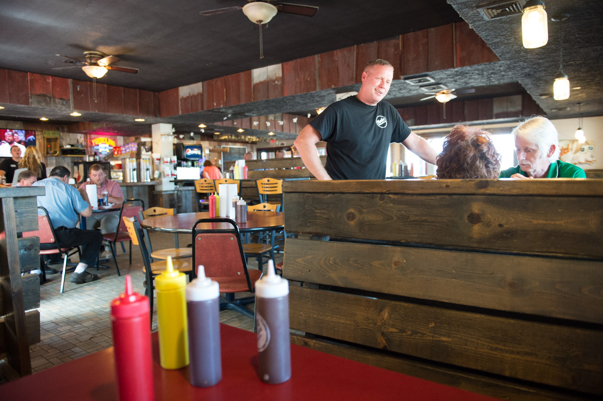 Southeast Ohio's barbecue game packs a punch