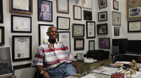 Discover Benjamin Lundy and the Underground Railroad Museum in Flushing