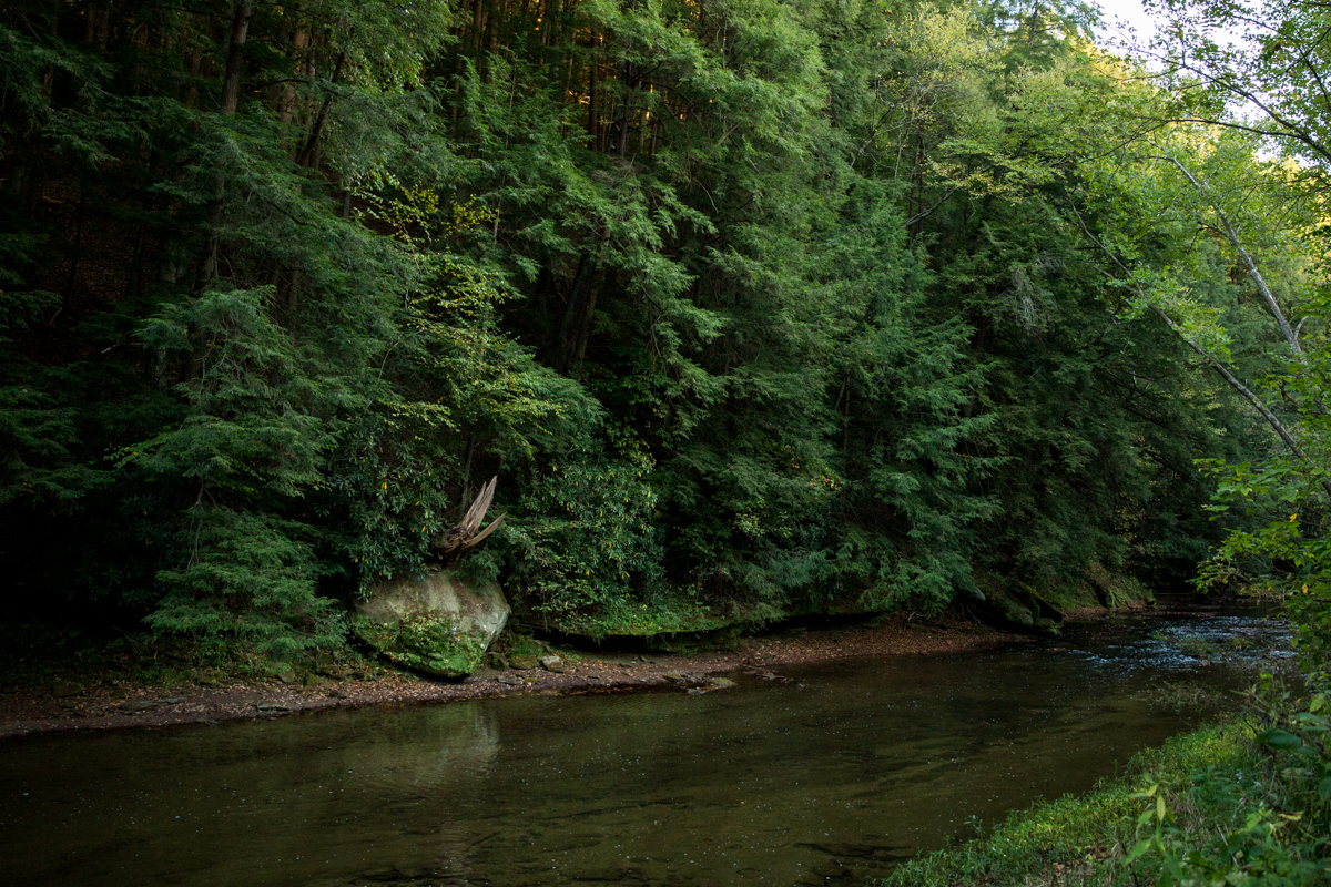 PLAYLIST: What to listen to when you're fishing in Southeast Ohio