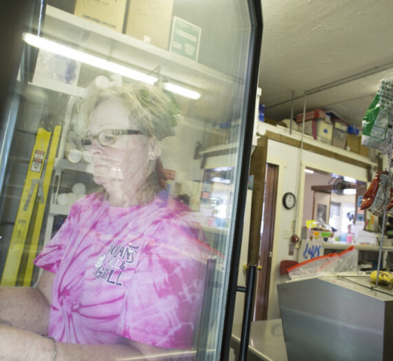 Dolan's Chill and Grill is the hub of family and friends in Pleasant City