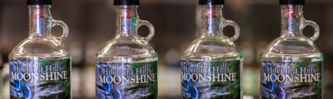 Making Moonshine in the Hocking Hills