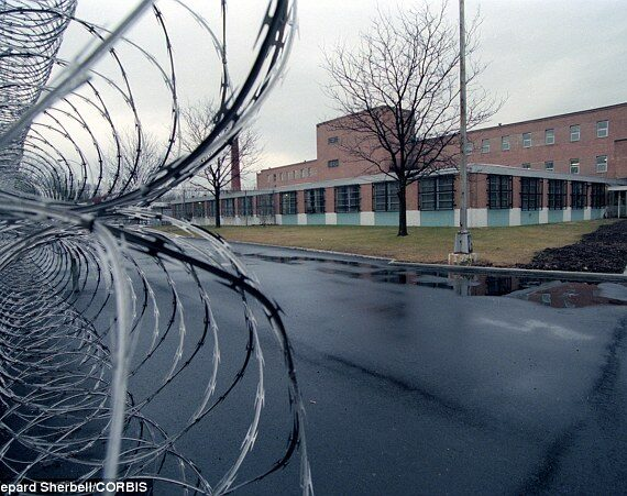 Closure of Hocking Correctional Unit