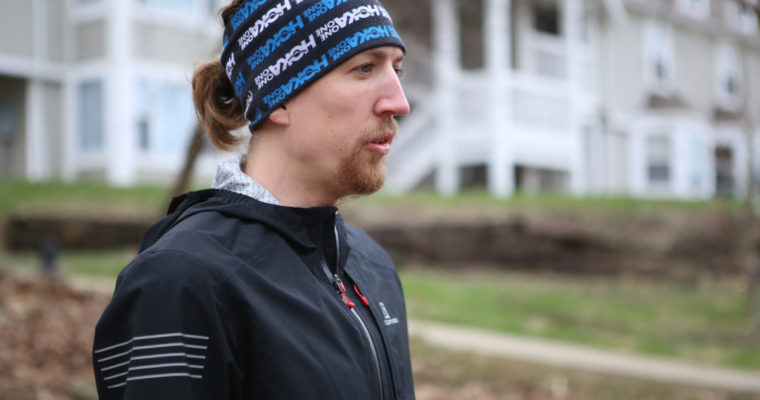 Ultramarathoner Grows Love of Sport in Southeast Ohio