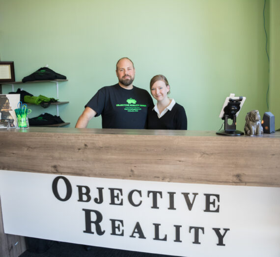 Objective Reality Games brings virtual reality technology to Chillicothe