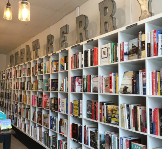 Wheatberry Books: Downtown Chillicothe's newest independent bookstore