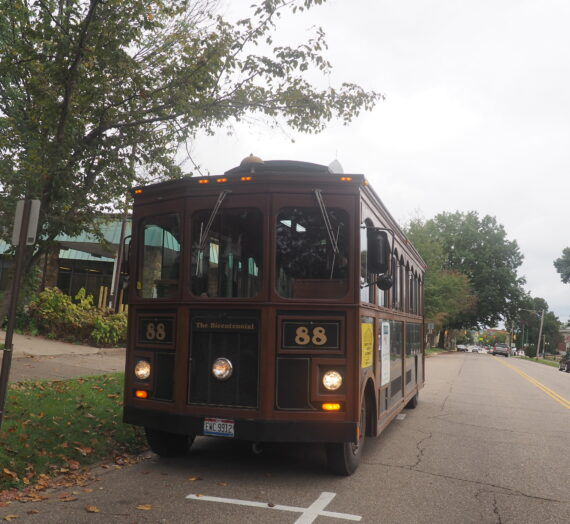 Why the Trolley Tours of Marietta Should Be on Your Bucket List