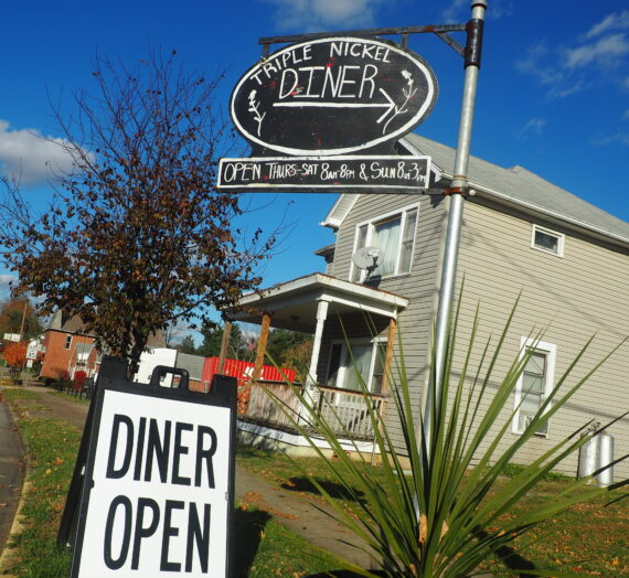Farm-to-Table Restaurant in Morgan County Attracts Tourists