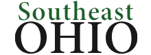 Southeast Ohio Magazine logo