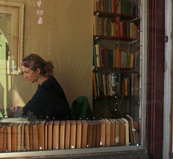 Back In Print: BookMarx revitalizes bookstores, Steubenville