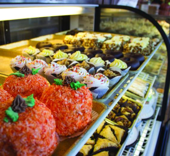 Napoli's Pizza, McHappy's Donuts Serving Belpre, Marietta and More for Decades