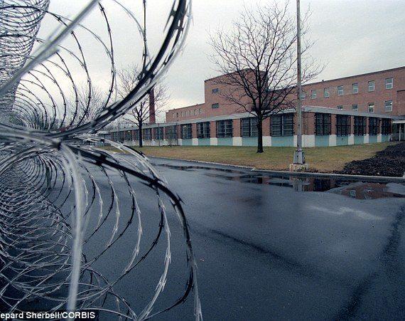 Closure of Hocking Correctional Unit