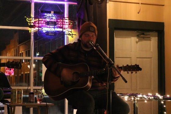 Ben Davis Jr. Shows Meaning of 'Suthernahia' through Music